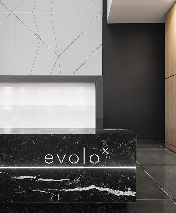 EVOLO X